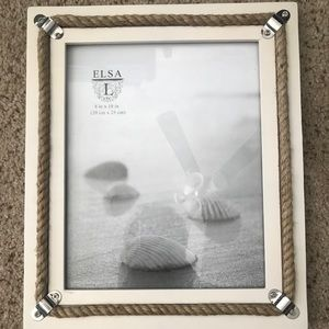 Nautical Picture Frame New!!